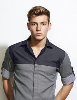 Mens Havana L/S Shirt