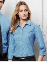 Ellison Ladies 3/4 Shirt