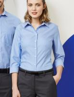 Regent Ladies  3/4 Shirt