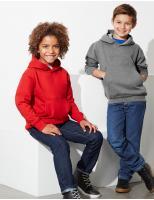 Crew Kids Pullover Hoodie