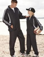 Kids Flash Tracksuit Pants
