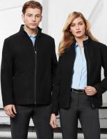 Ladies Woolblend Jacket