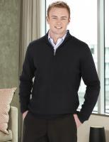 Mens 80/20 1/2 Zip Pullover