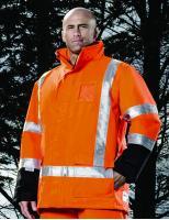 TTMC-W Quilt Storm Jacket