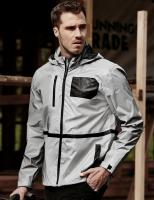 Streetworx Waterproof Jacket