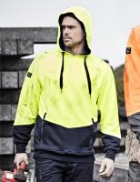 Hi Vis Hoodies & Sweats (FBZT477)