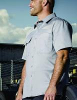 Light Weight Tradie SS Shirt