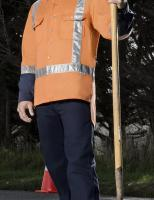 TTMC-W Drill Workshirt