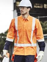 Rugged Cooling TTMC-W Work Shirt