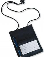 Platform Neck Wallet