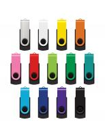50 x Helix 8GB Flash Drive with Print