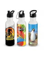 50 x Nomad Bottle -  Full Colour with Print