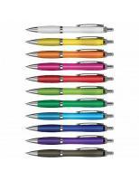 500 Trans Vistro Pens incl print