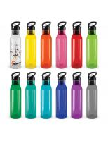 48 x Nomad Bottle - Translucent with Print
