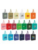 100 x Avanti Tote Bag with Print