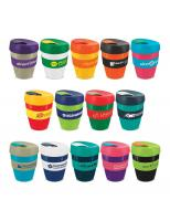 100 x Express Cup Deluxe - 350ml with Print