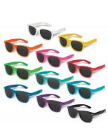 100 x Malibu Premium Sunglasses with Print