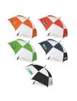 25 x Trident Sports Umbrella - Checkmate with Print