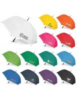 25 x Hydra Sports Umbrella -  Colour Match with Print
