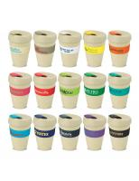 50 x Express Cup - Double Wall Natura with Print