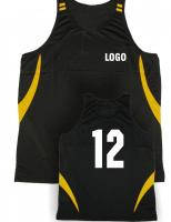 Flash Singlet + Logo + Number