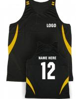 Flash Singlet + Logo+ Number + Name