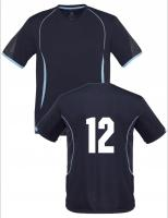 Razor T-Shirt + Number