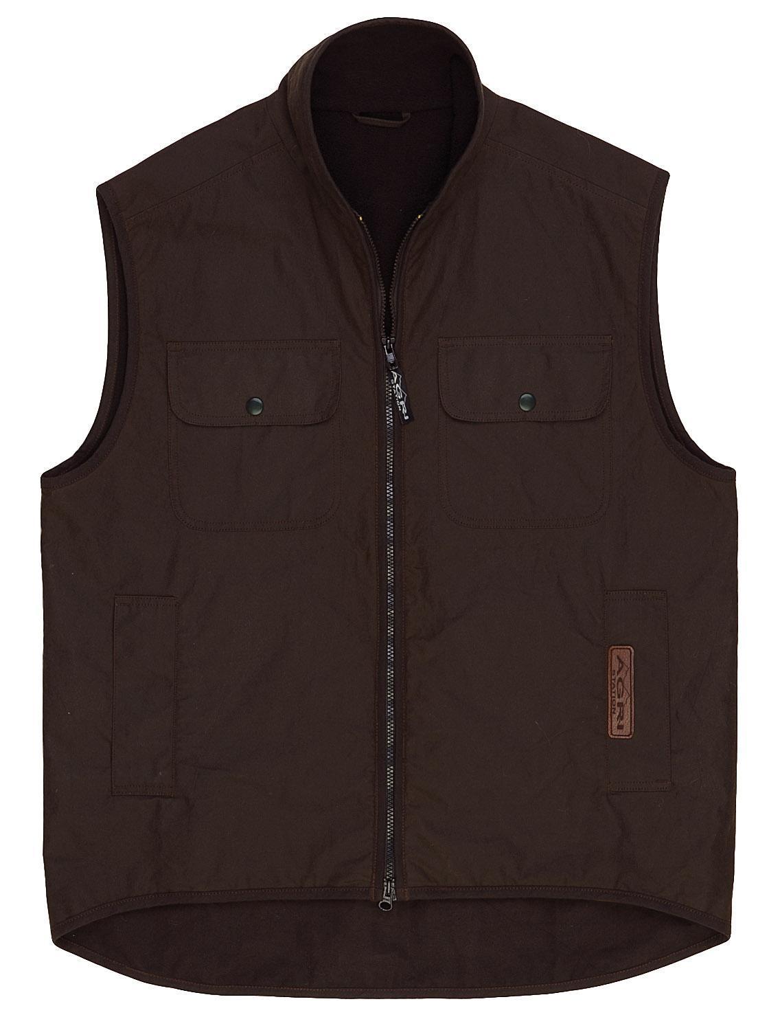 Vests Uniform 5
