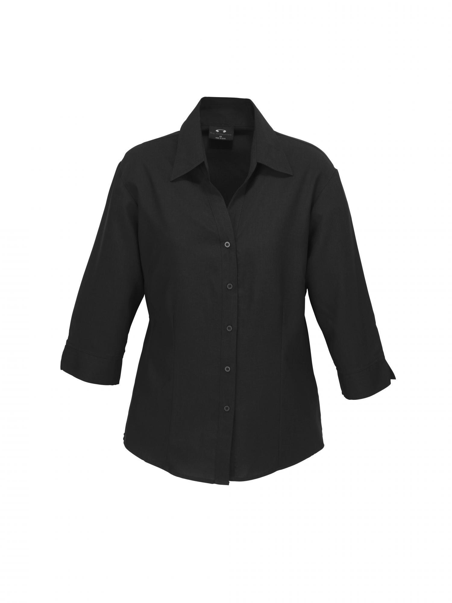 ladies plain black t shirt - photo #26
