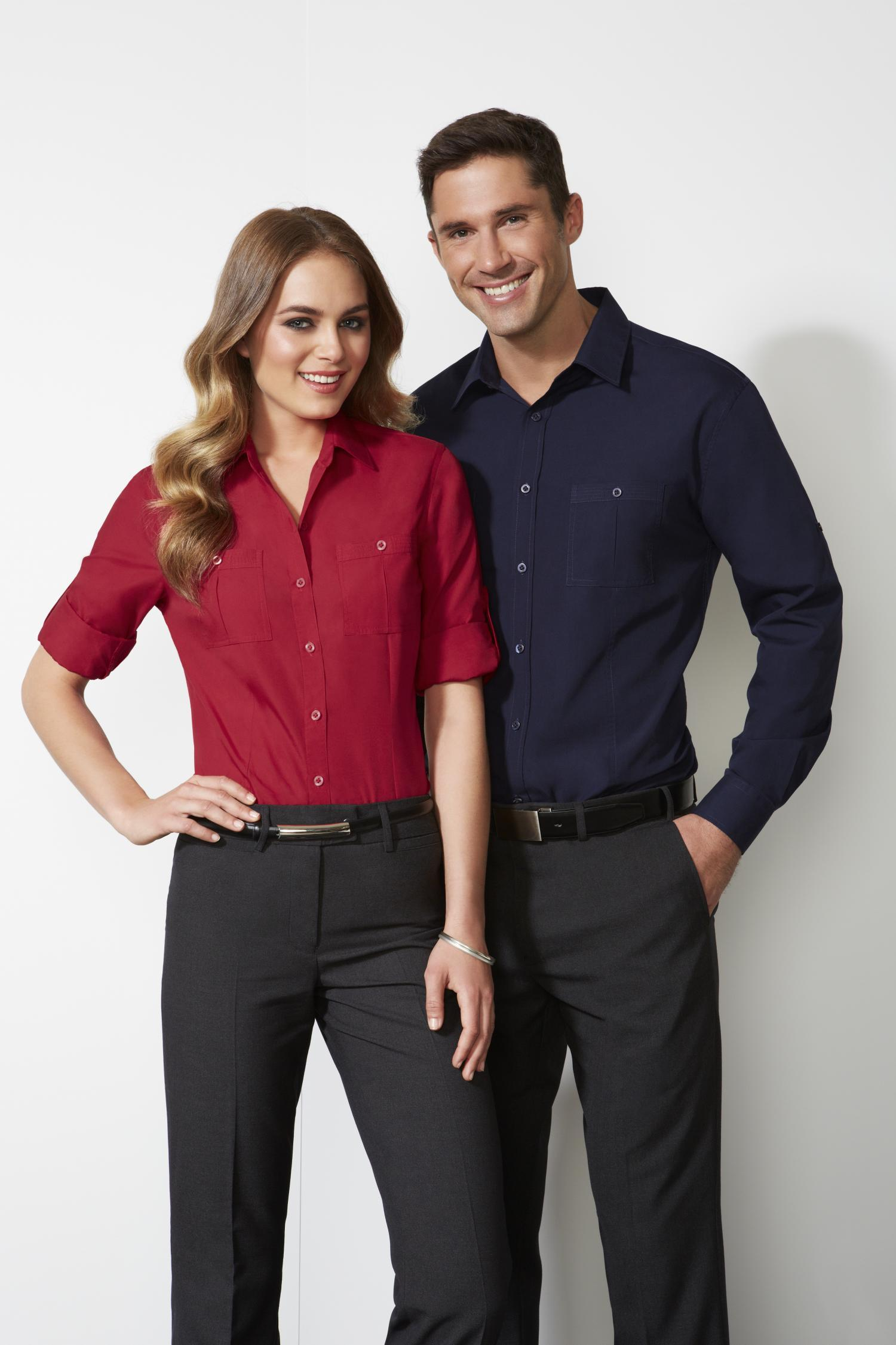 Business Casual Uniforms For Women