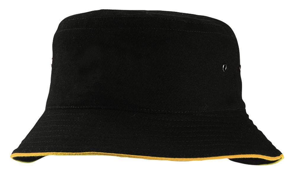 Bucket Hat - Headwear - Headwear - The Uniform Factory 2d2861d5481e