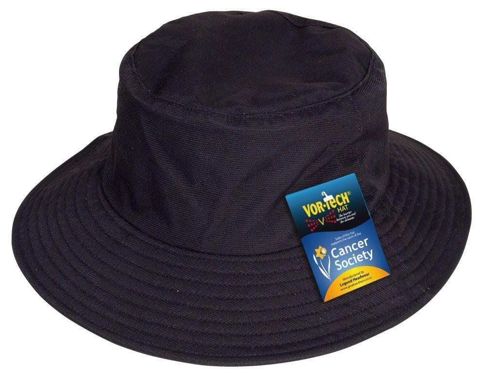 Vor-Tech Bucket Hat - Headwear - Headwear - The Uniform Factory 0b2dc8465331