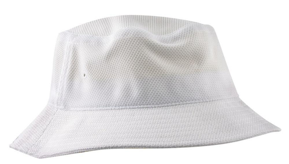 Mesh Bucket Hat - Headwear - Headwear - The Uniform Factory a7df50898383