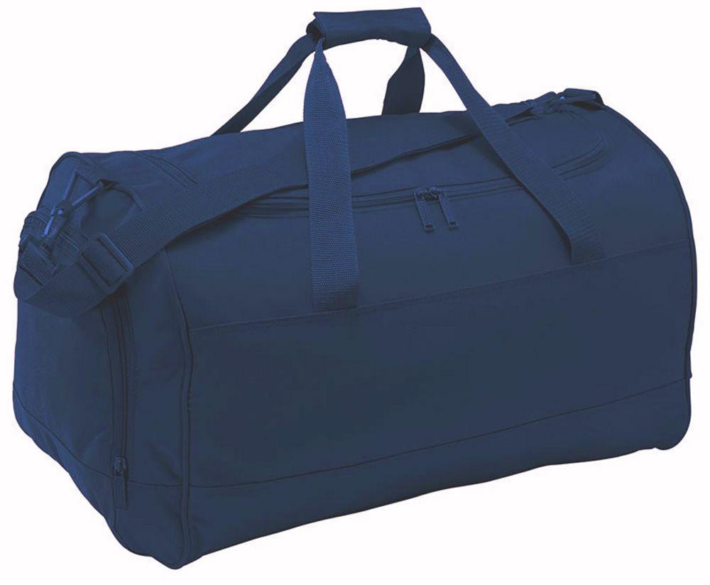 Basic Sports Bag Sports Bags The Uniform Factory