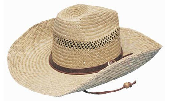 how to keep a straw hat from cracking