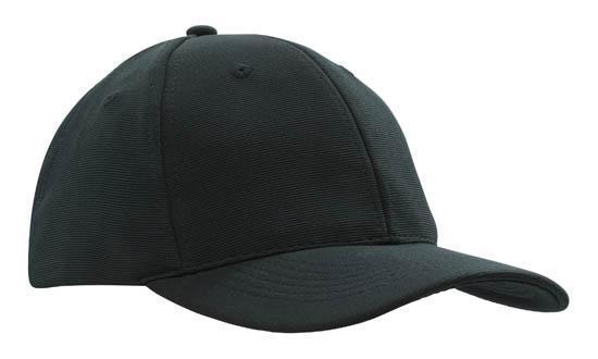 Ottoman Cap Headwear Headwear The Uniform Factory