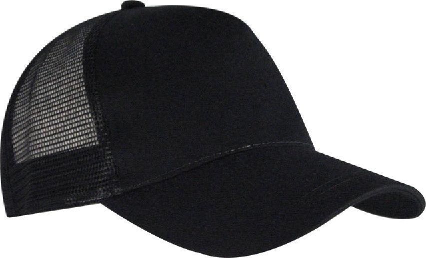 85982912e Mac Trucker Cap - Headwear - Headwear - The Uniform Factory
